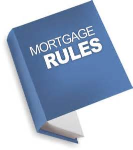 New Canadian mortgage rules