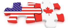 US buying canadian real estate