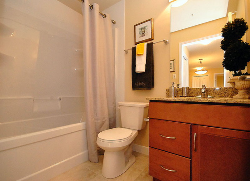 Solara Bathroom